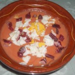 Salmorejo