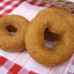 Rosquillas de ans
